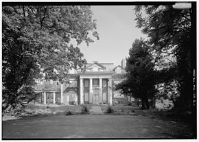 Director's_Residence_Jacob_Tome_Institute_Cecil_Maryland